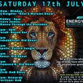 Energy1058 Live 17/07/2021 DJ Diamond G & MC JFK Classic Flava Era DnB