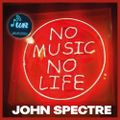 JOHN SPECTRE for Waves Radio #56