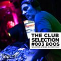 THE CLUB SELECTION #003 BOOS
