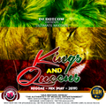 DJ DOTCOM_PRESENTS_KINGS & QUEENS_REGGAE MIXTAPE (MAY - 2019)