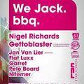 DJ Nigel Richards Live @ We Jack Techno BBQ, Denver