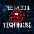 Gee Moore - In the tech of it mix - promo mix series ep 9