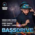 The Warm Ears Show LIVE hosted by Elementrix @ Bassdrive.com (3.03.2019)