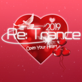 Ricc Albright & George Crossfield - Re Trance 2019 - Open Your Heart