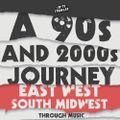 DJ NiteCrawler - A 90s and 2000s Journey Through Music