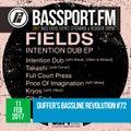 Bassline Revolution #72 - ft. Fields guest mix