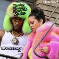 Monday Morning Breakfast Show 25 - @DJMYSTERYJ Radio