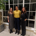 Literary Friction w/ Zadie Smith - 7th October 2019