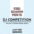 Freischwimmer 15 DJ Competition – JANTASTIC