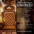 Dj Messy Marv - Hip Hop & Urban Gospel Mixtape Vol.5