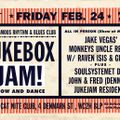 John and Fred - Soulsystemet, Copenhagen - Guest Mix For Jukebox Jam