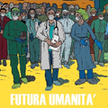 FUTURA UMANITA': 29° puntata della XIII stagione