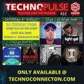 Techno Pulse #23 (light gal)