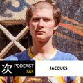 Tsugi Podcast 385 : Jacques