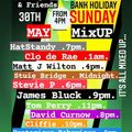 HatStandy 300521 Sunday MixUP Safehouse