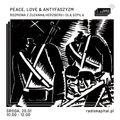 RADIO KAPITAŁ: Peace, love & antyfaszyzm – Rozmowa z Zuzanna Herzberg i Olą Szpilą (2021-01-20)