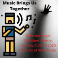 Different Angle Dj RobO Sunday April 19 2020 Acxit Web Radio