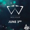 APEX RADIO 001 w/ WOLVSUN