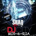 DJ AUSTRALAN - ShaqFu Radio Mix October 2018