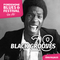 Black Grooves ep. 28 by Soulful Jules
