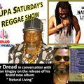 SUGAR DREAD'S SUPA' SAT'DAY REGGAE SHOW WORLDWIDE ft: SPECIAL GUEST DONAVAN KINGJAY