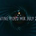 QUARANTINE VIDEO MIX JULY 2021 #3 @DJLAW3000