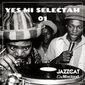 Yes mi selectah  01