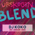 URSKOGEN BLEND #13 - DJ Koko (Jan 2020)