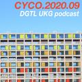 UKG September 2020 DGTL