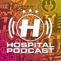 Hospital Podcast 422 with London Elektricity