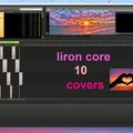 liron core 10 covers