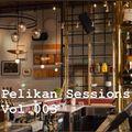 Soul, Funk, Jazz and More - Pelikan Sessions Vol.003