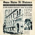 DJ No Breakfast : SANS HAINE NI VIOLENCE / a 70's 80's French Riviera inspired Disco Mixtape