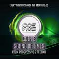 Guen B - Cosmos Radio EP19 Progressive 2 Techno 19-03-2021