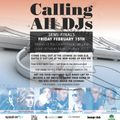 Calling all Djs Semi FInal Mix Dj Funksoul with SpeakerTV and kissFm Melbourne.