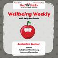 #WellBeingWeekly 17 March-2019-Hypnotherapy Karen Ingledew