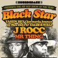 Black Star Soundcrash Mixtape by DJ BobaFatt