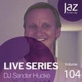Volume 104 - DJ Sander Hucke