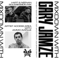Mixdown with Gary Jamze 7/9/21- Hart & Neenan SolidSession Mix, Artist Access Area with Ammo Avenue