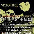 Strikkly Vikkly & Mr T Bone - Genova, IT - 18 JAN 2014 (REEL #2)