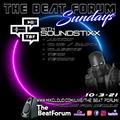 SS LIVE: THE BEAT FORUM SUNDAYS: 10-3-21