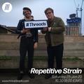 Repetitive Strain - 25-Jan-20