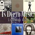 In Depth Music Livestream 43# (16-02-2021)