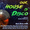 Our House is Disco #455 from 2020-09-11
