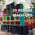 SCORPYOS NightWithFriends with Guest: KING TOBBY >20 REGGAE MASH-UPS<