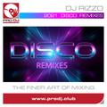 2021 - Disco Remixes - DJ Rizzo