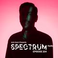 Joris Voorn Presents: Spectrum Radio 204