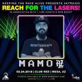 BPMBoost Presents: DJ Mamo 'KTRA Promo Mix' (2018)