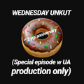 Wednesday Unkut w/ Vadim Dopomogty @ 20ft Radio - 03/04/2019