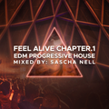 Feel Alive Chapter.1 -EDM Progressive House-
